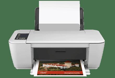hp Deskjet 2545 printer driver download