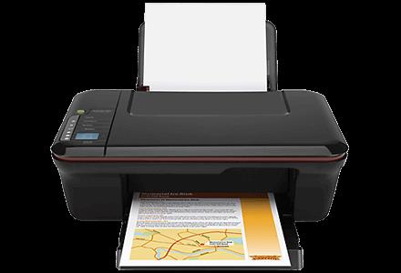 hp Deskjet 3000 printer driver download