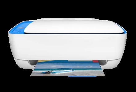 hp Deskjet 3634 printer driver download
