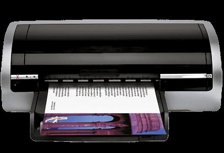 hp Deskjet 5650 printer driver download