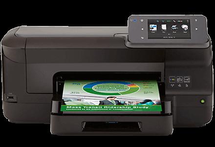 hp Officejet Pro 251dw printer driver download