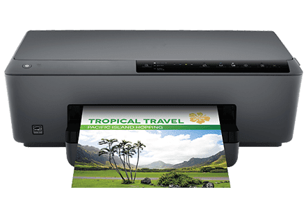 hp Officejet Pro 6232 printer driver download