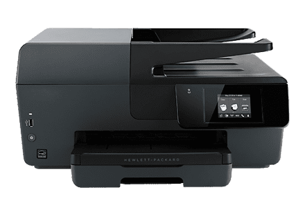 hp Officejet Pro 6835 printer driver download