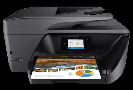hp Officejet Pro 6970s printer driver download