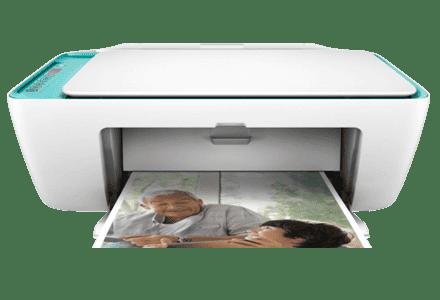 123.hp.com/setup 2677 printer