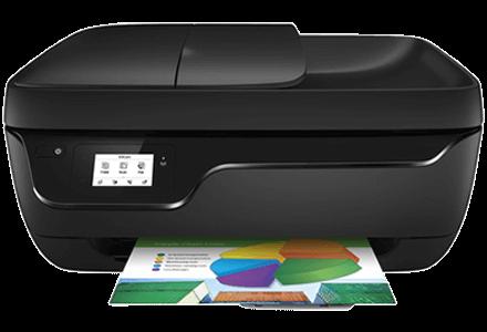 hp Deskjet 3810 printer driver download