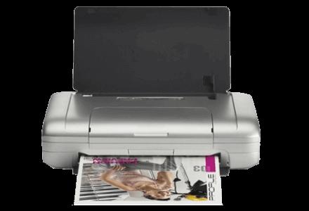 123.hp.com/setup 460 printer