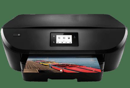 hp envy 5540 printer driver download