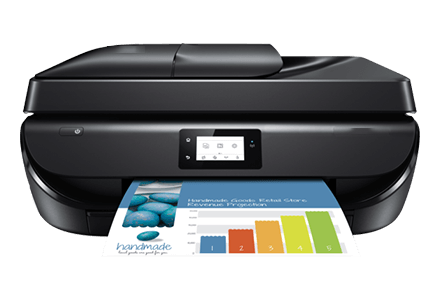 hp officejet 5264 driver download