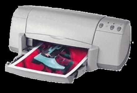 hp Deskjet 957c printer driver download
