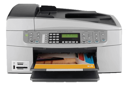 hp officejet 6318 driver download