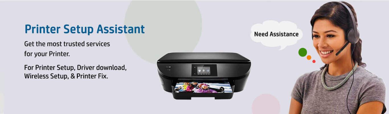 123.hp.com printer setup