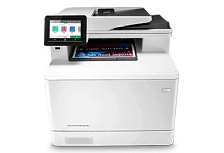 hp color laserjet pro mfp m479fdn driver download