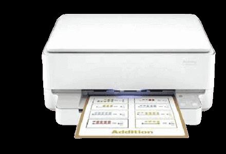 hp Deskjet 6075 printer driver download